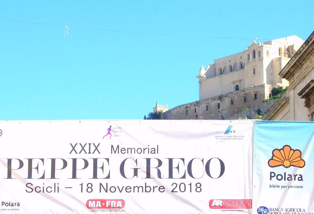 Peppe Greco 2018