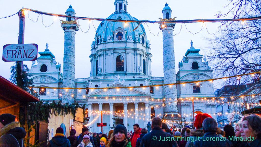 San Karl Vienna
