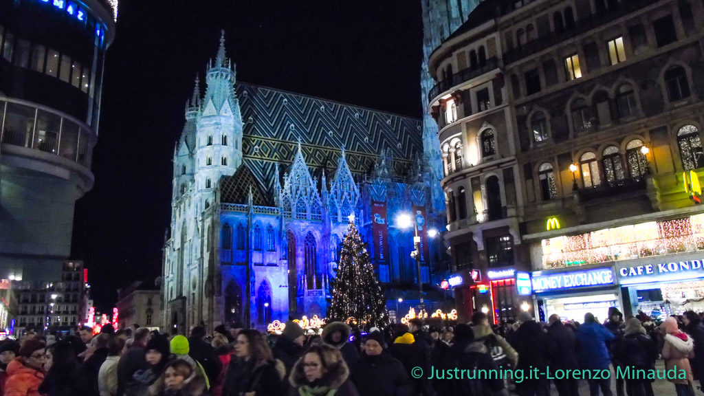 Stephantplatz Vienna