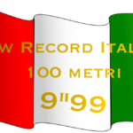 record italiano filippo tortu