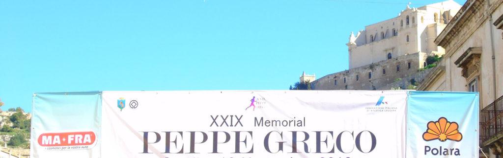 peppe greco