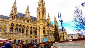 Rathaus 2 Vienna