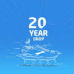 The 20 Year Drop
