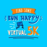 brooks run happy virtual run