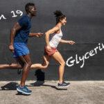 Brooks Glycerin 19